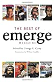 img - for The Best of Emerge Magazine book / textbook / text book