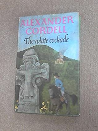 book cover of The White Cockade