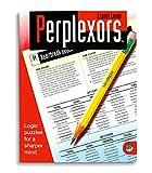 Mindware Perplexors: Expert Level (Workbook)
