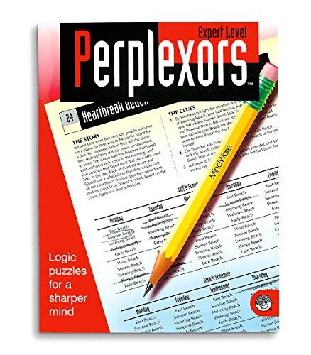 MindWare Perplexors: Expert Level