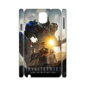 ASDFG Transformers Phone case For samsung galaxy note 3 N9000