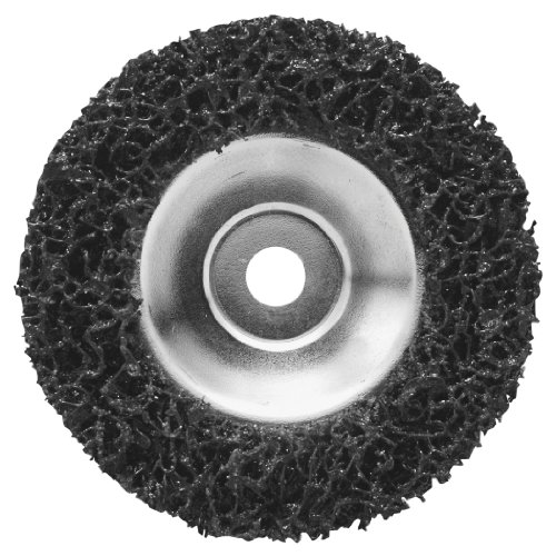 Dremel US400-01 Ultra-Saw 4-Inch Paint and Rust Surface Prep Abrasive Wheel by Dremel