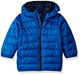 Baby : The Children's Place Baby Boys' Puffer Jacket, Toucan Feather, 18-24MONTH