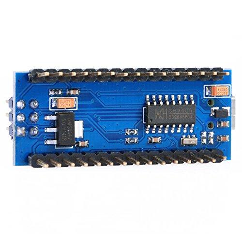 Osoyoo for arduino nano v board atmega p module