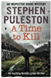 A Time to Kill: Volume 5 (Inspector Drake)