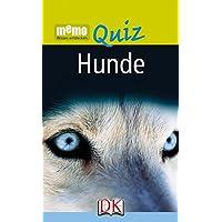 memo Quiz. Hunde