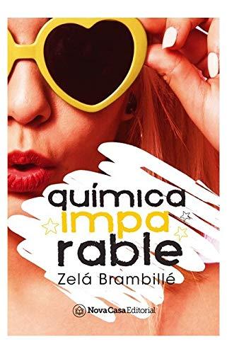 Química imparable: Amazon.es: Brambillé, Zelá: Libros
