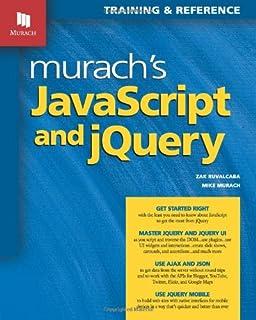 Murachs jquery 2nd edition zak ruvalcaba anne boehm murachs javascript and jquery fandeluxe Image collections