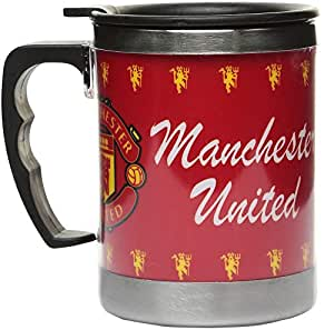 Football Club Red Mug [C09]