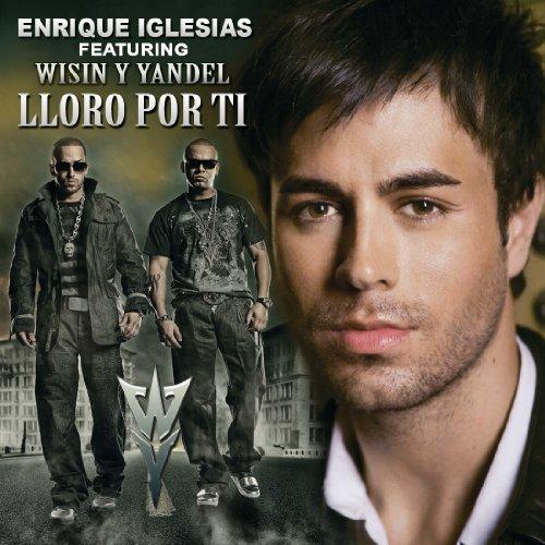 Lloro Por Ti - Remix [feat. Wi...