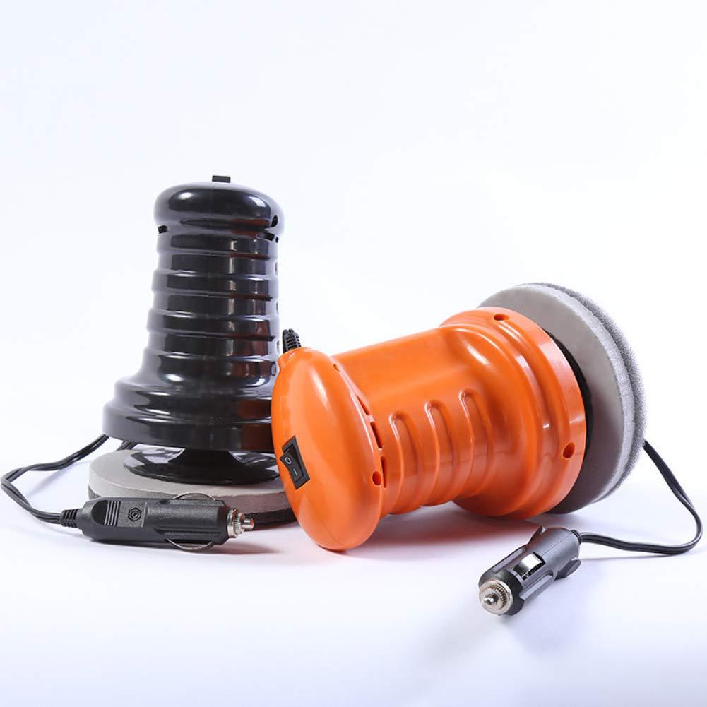 Finance Plan 12V Car Vehicle Electric Polishing Buffing Waxing Sealing Machine Polisher Black by Finance Plan (Image #4)