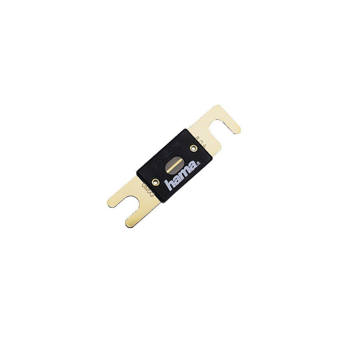 Hama - Fusible de sécurité ANL - 100 A 00043821 Accessoires PC