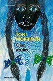Ojos azules (Contemporánea) (Spanish Edition)