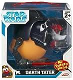 Playskool Mr. Potato Head Star Wars - Legacy Darth Tater