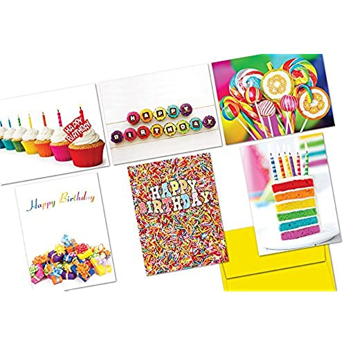 Birthday Cards Kids Amazon