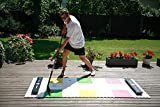 Hockey Revolution Professional Training Flooring