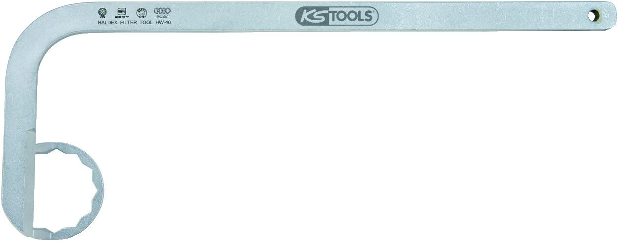 KS Tools 150.2098  Oil filter spanner f.Haldex coupling 46mm