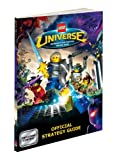 Lego Universe, Mike Searle, 0307470989