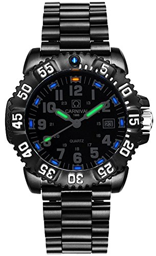 H3 Tritium Watch - 8