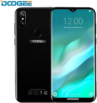Doogee Y8 - Android 9.0 4G LTE Smartphone 6.1