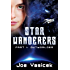 Outworlder (Star Wanderers Book 1)