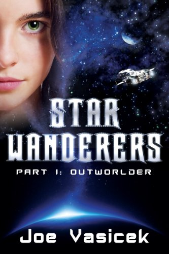 Outworlder (Star Wanderers Book 1)
