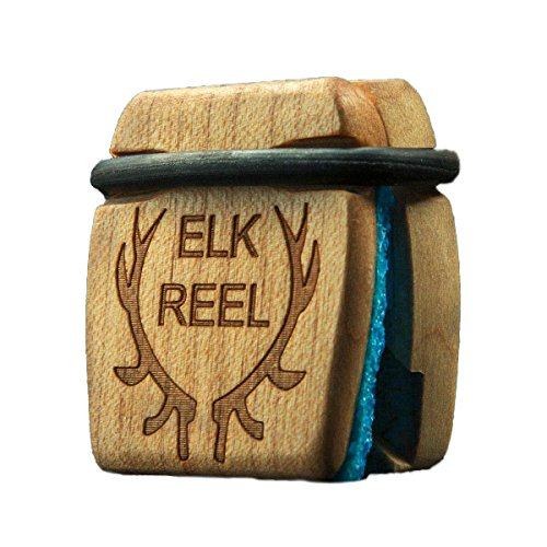 Hardwood Elk Call - New Style of Calls - The Biggest Leap in Elk Call Technology EVER!