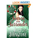 Season For Surrender (A Regency Christmas Novella Book 2)
