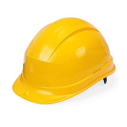 Casco de seguridad Casco de seguridad en la construcción - Emplazamiento de la obra Ingeniería de