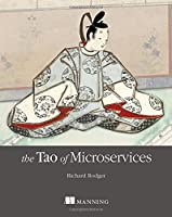 The Tao of Microservices Front Cover