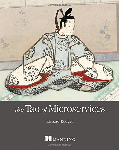 Pdf Technology The Tao of Microservices