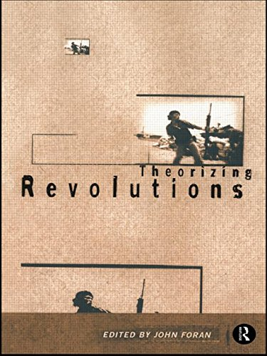 Theorizing Revolutions (Warwick St.in European Philosophy)