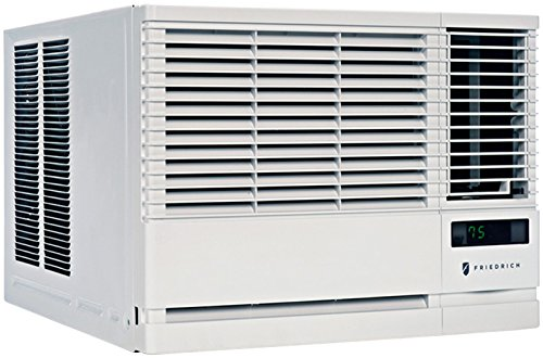 Buy Friedrich EP12G33B 12000 BTU Chill Series Room Air Conditioner with Electric Heat, 230-volt (online)