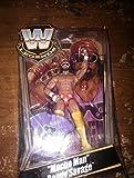 WWE Legends Macho Man Randy Savage Collector Figure Series #5
