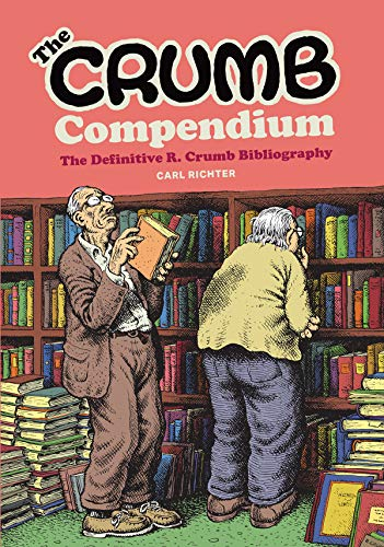 The Crumb Compendium for sale  Delivered anywhere in USA