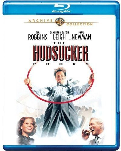 The Hudsucker Proxy [Blu-ray]