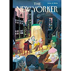The New Yorker (March 13, 2006)