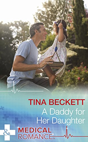 book cover of A Daddy For Her Daughter