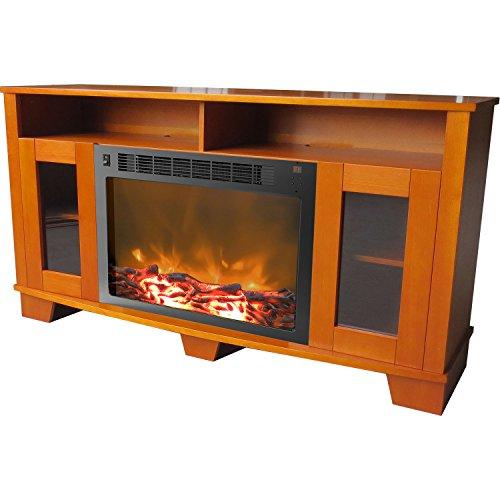 savona fireplace mantel