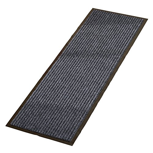Weather Resistant Floor Runner Charcoal