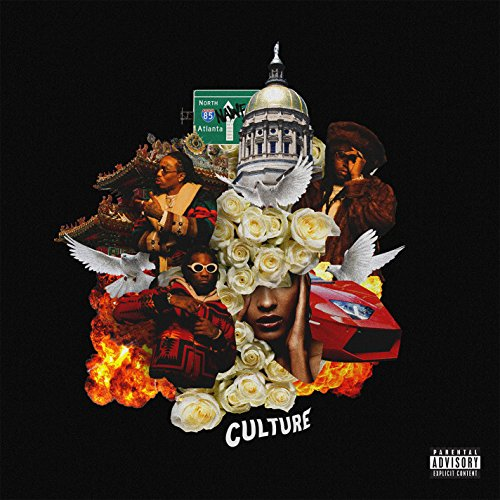 Migos - Culture [Explicit Content] (Digital Download Card, 2PC)