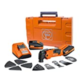 Fein 71292261090afmm18qsl Multimaster Potencia Sierra oscilante