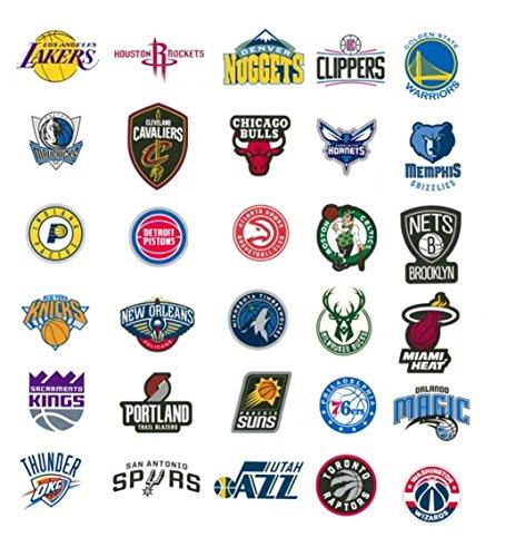Team Logo Collectible - 4