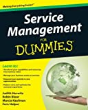 Service Management For Dummies®