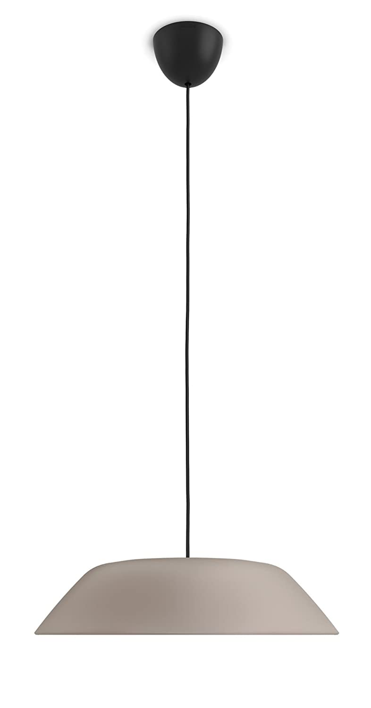 lampade a sospensione nero in metallo lampadari con paralume da ... - Lampadario Sospensione Camera Da Letto