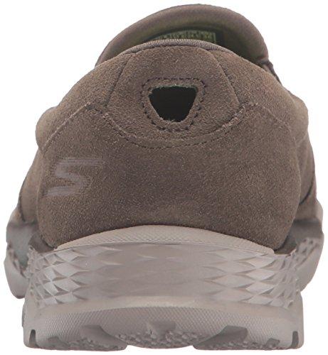 Skechers Go Walk Outdoors Mujer Ante Zapatos para Caminar