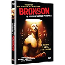 BRONSON / DVD