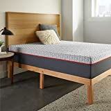 Early Bird 10-inch Memory Foam Mattress, Medium Comfort, Bed in Box, CertiPUR-US Certified Foam, No Harmful Chemicals, Handcrafted in The USA, 10 Year Warranty, California King