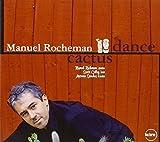 Cactus Dance by Rocheman, Manuel (2011-12-19)