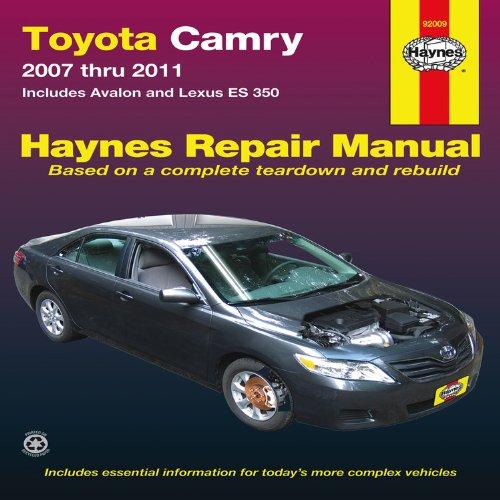toyota repair manual - 2